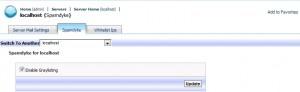 Configurar Spamdyke